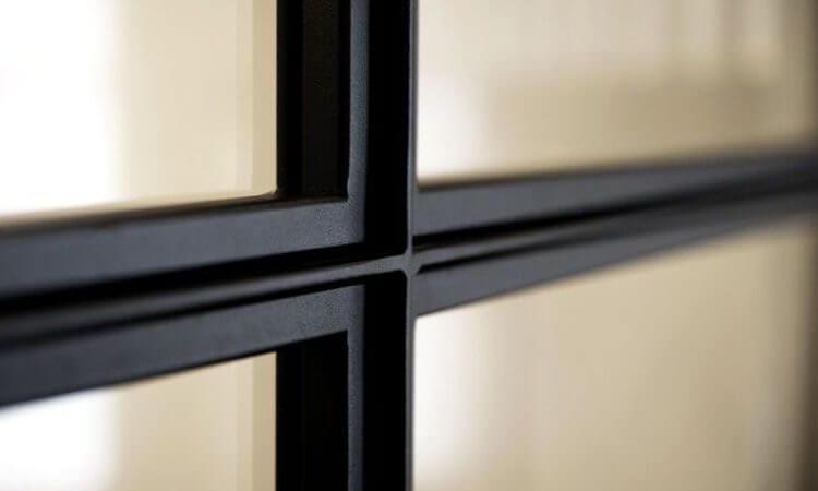 W20 Steel Window and Door Crittall Style Metal Design Plus London