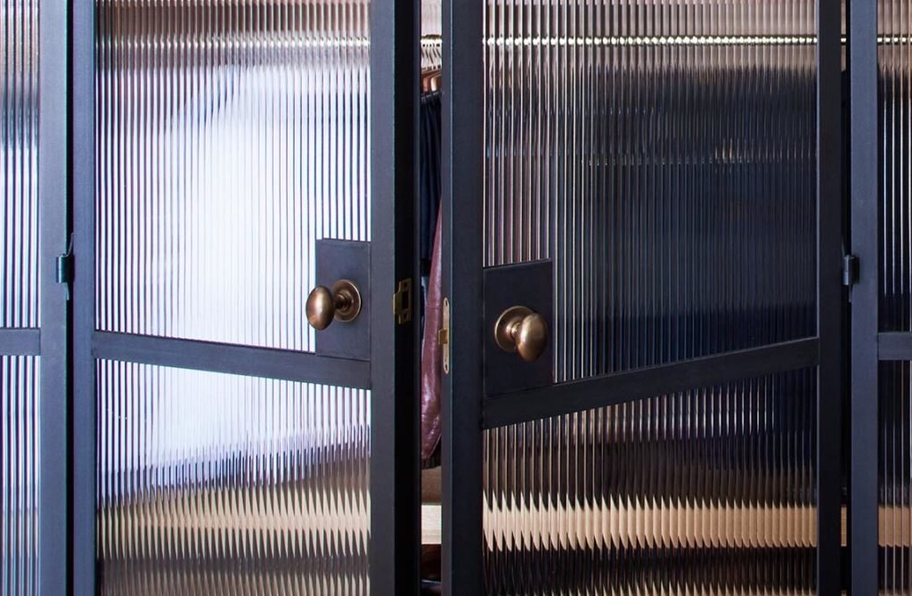 Door Knob Steel Windows and Doors Design Plus London
