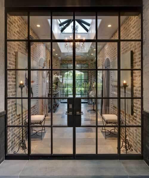 steel windows and doors 2