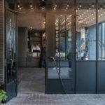 Steel Doors Shoreditch
