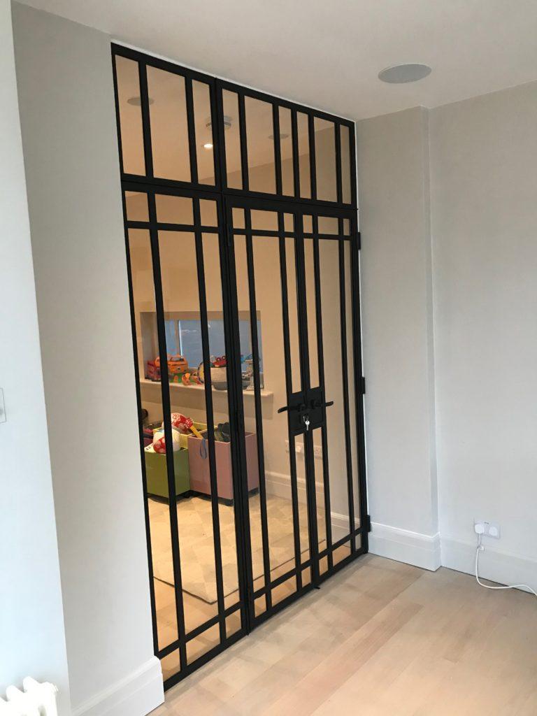 Steel Window and Door Richmond 5