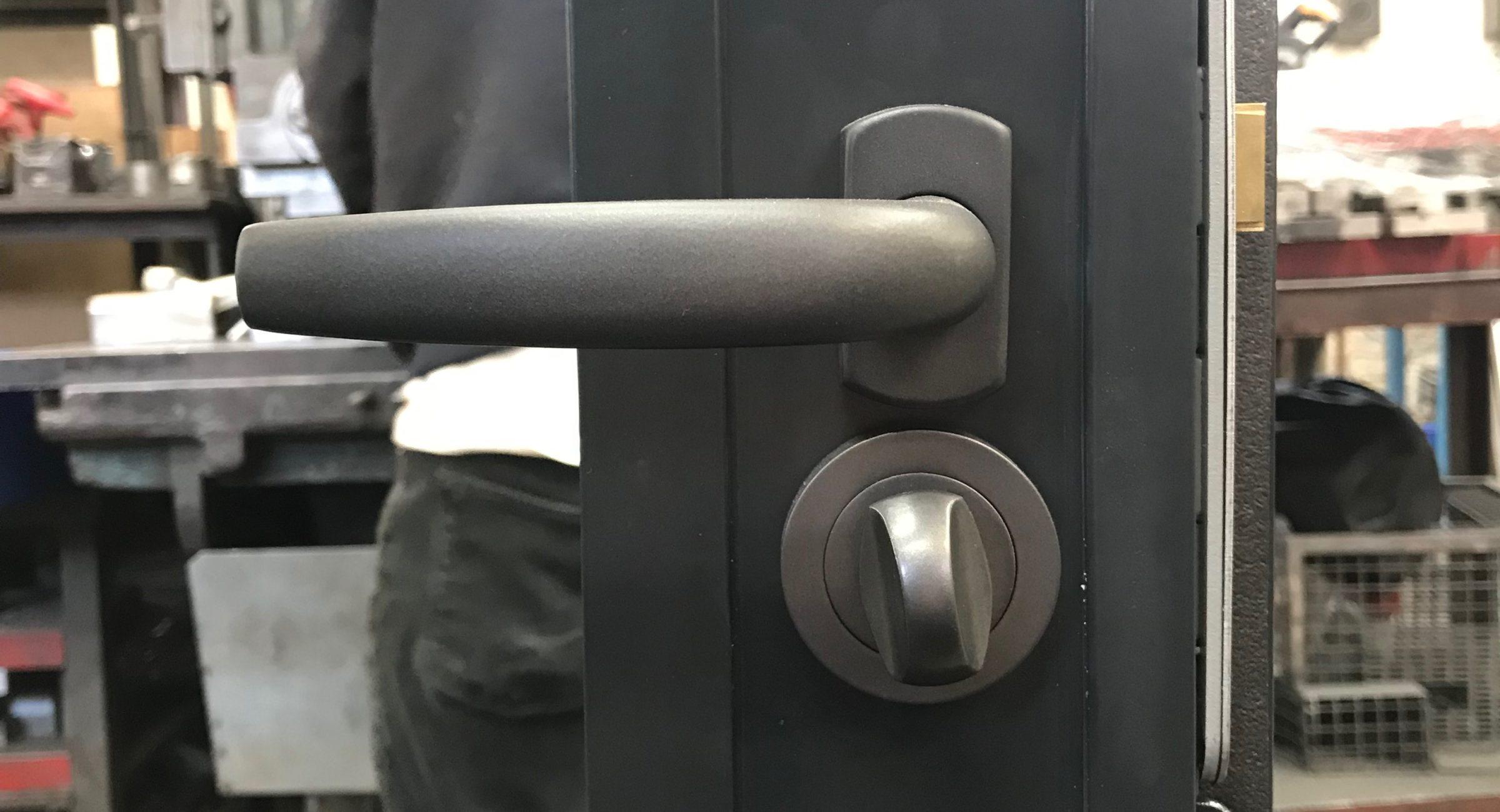 Steel Windows and Doors Design Plus London