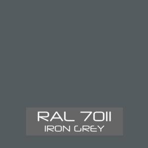 Steelwindowanddoor RAL-7011