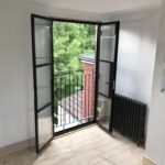 Steel Doors W20 SE27 Design Plus London 3
