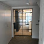 Critall Pocket Door Design Plus London 4