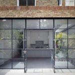 External Double Doors Inspo