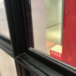 Steel angle Beading W20 Doors Design Plus London