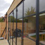 Industrial steel doors Design Plus London 3
