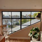 Black Steel Loft Windows Design Plus London 9