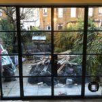Original Steel window and door 5