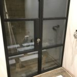 Rebecca SW3 Steel doors crittall look Design Plus London 6