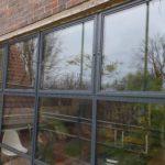 Steel Pivot windows Crittall Windows inspired Design Plus London W20 W40