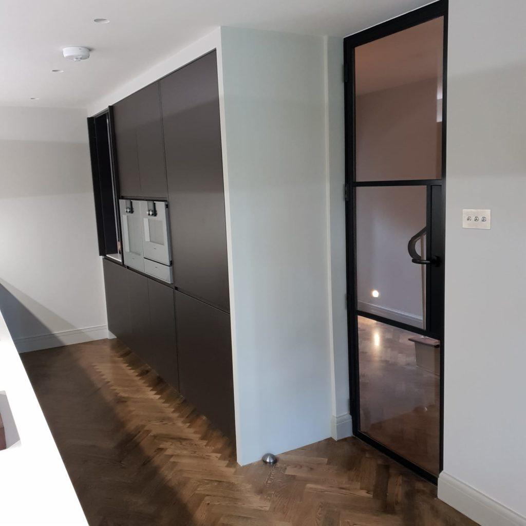 Internal Steel Door Fulham