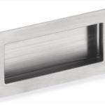 MH Flush Pull Handle Design Plus
