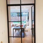 Internal Steel doors FD30 spec NW6 1 Design Plus London
