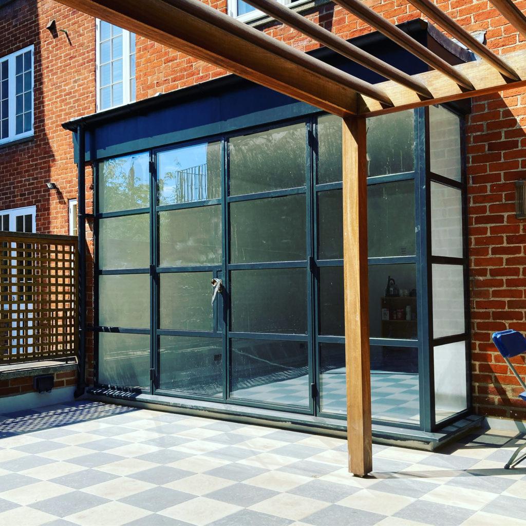 REBECCA SW3 External Thermal Steel Doors 05