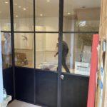 REBECCA SW3 Internal Bare Metal Doors 05