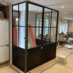 REBECCA SW3 Internal Bare Metal Doors 08 Design Plus
