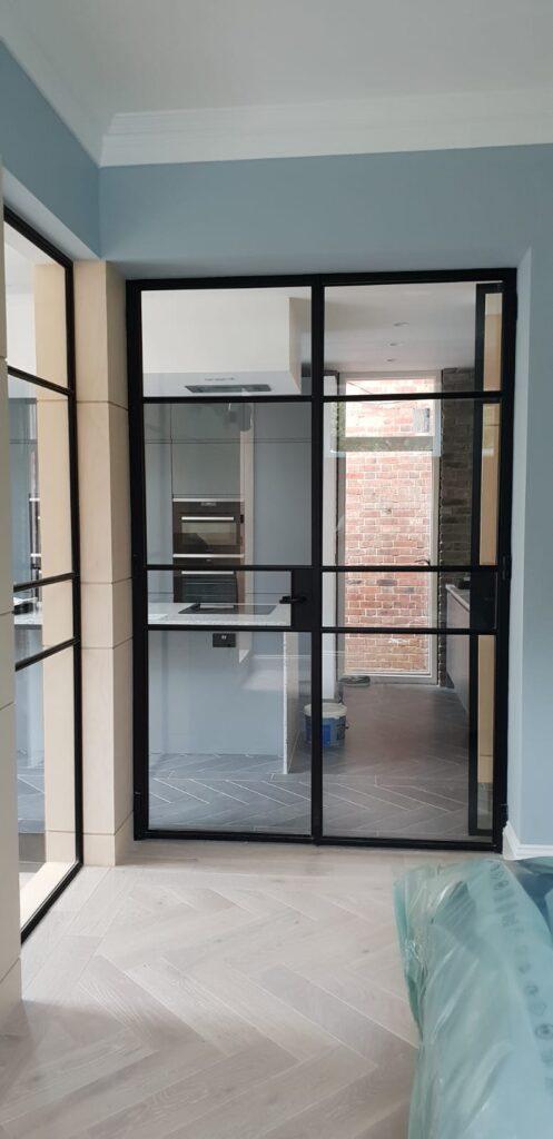 Original Steel Doors by Design Plus London 101