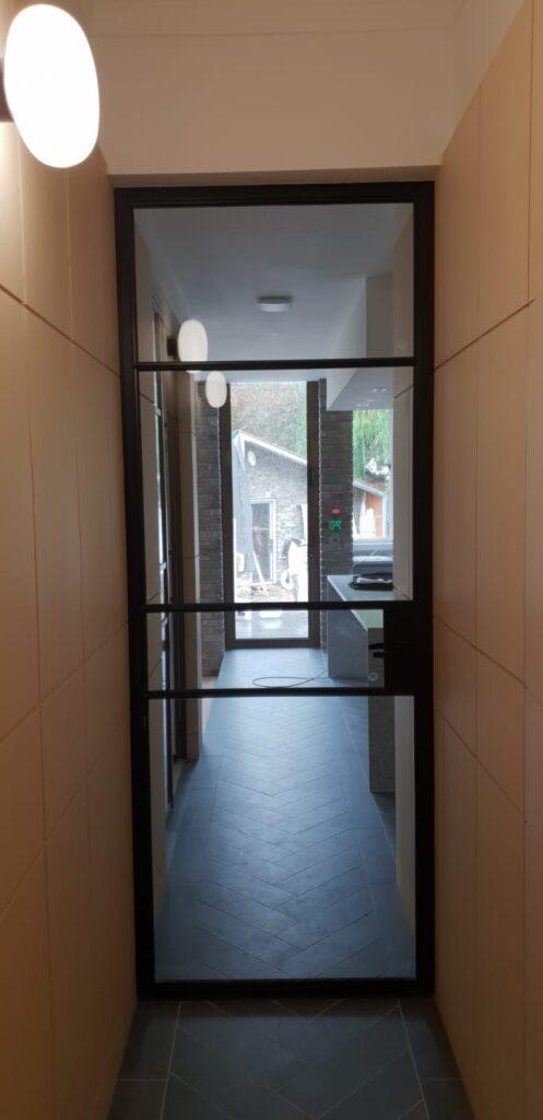 Original Steel Doors by Design Plus London 102