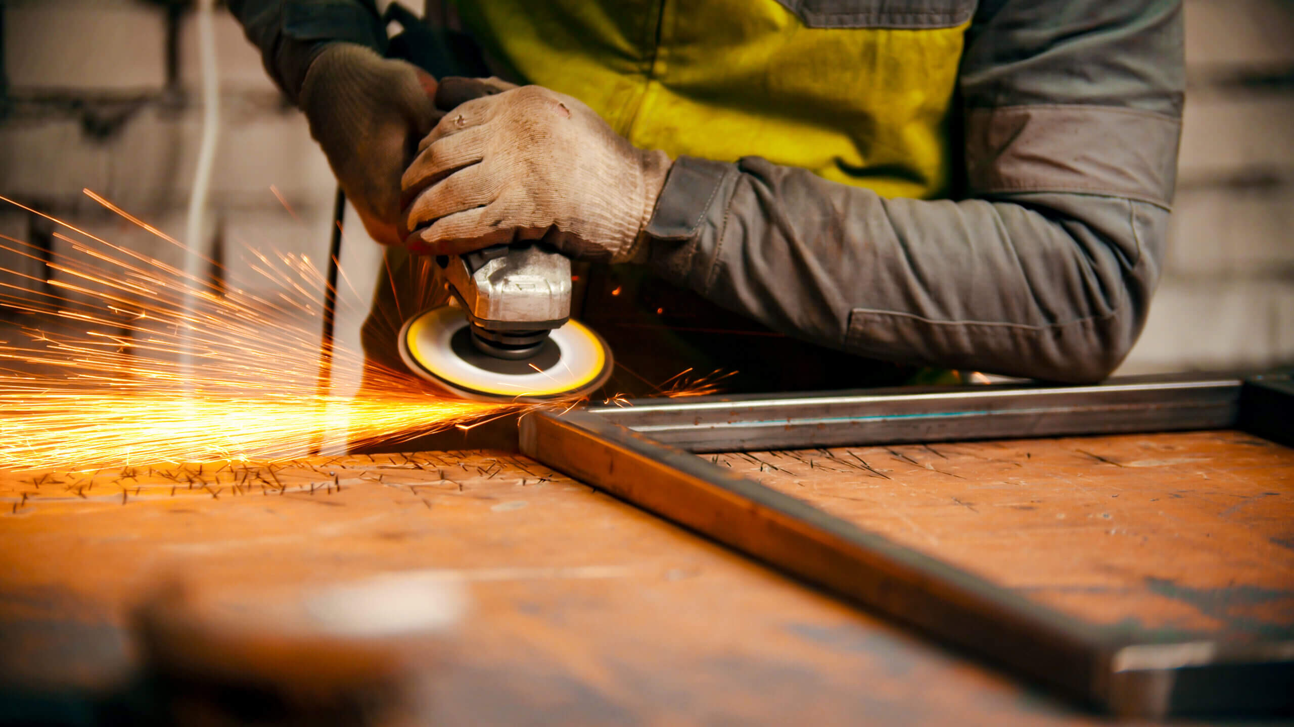 DesignPlus grinding Original Steel doors 03