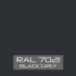 Steelwindowanddoor RAL-7021