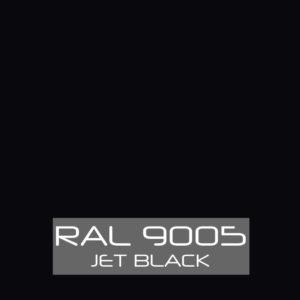 Steelwindowanddoor RAL-9005