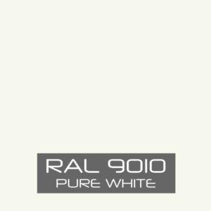 Steelwindowanddoor RAL-9010