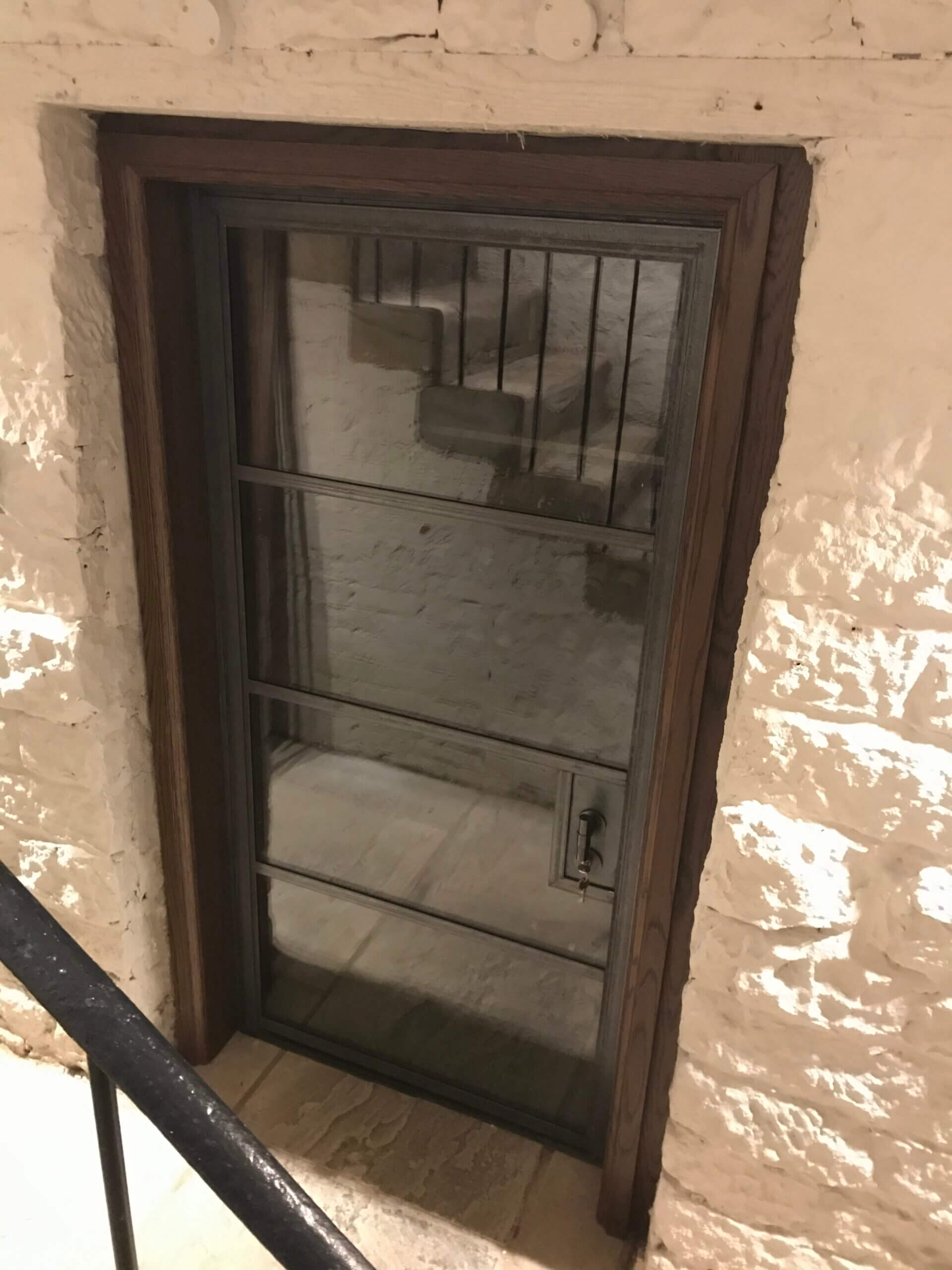 Design Plus steel doors HG5c 5