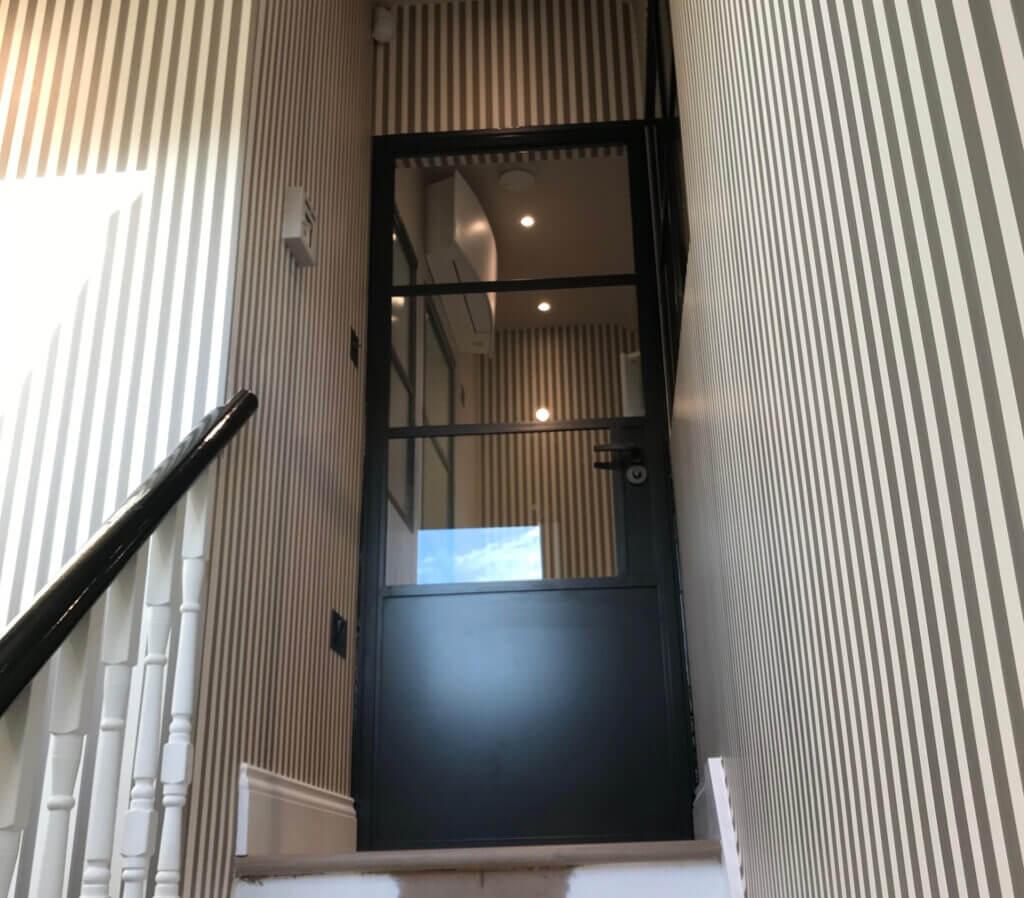FD30 Single Door