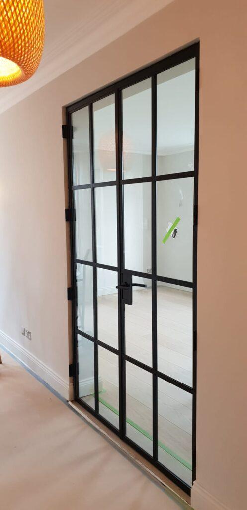 Internal Steel doors F8 Design Plus 01