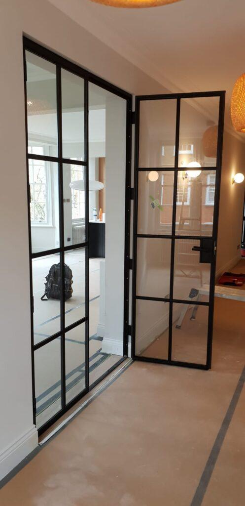 Internal Steel doors F8 Design Plus 07