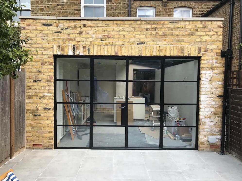 Original Steel Doors Design Plus 03