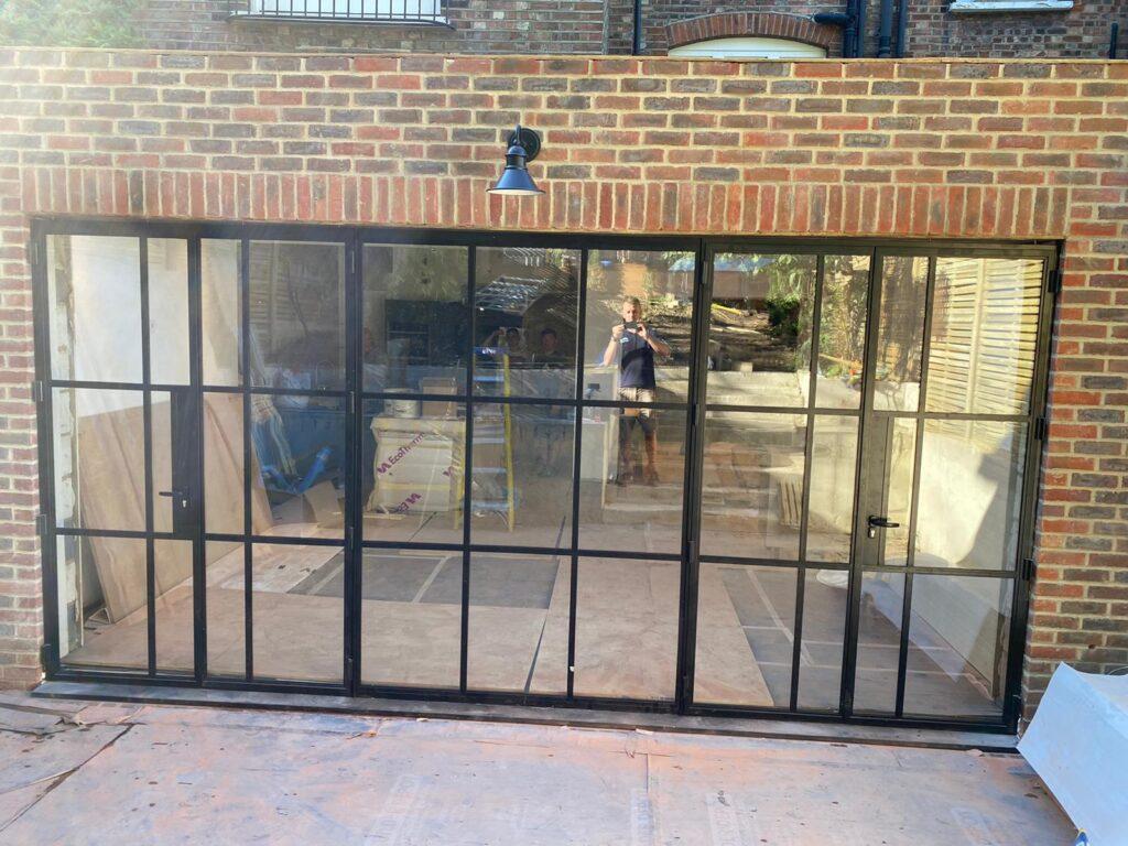 Original Steel Doors Design Plus DAWN N8 02