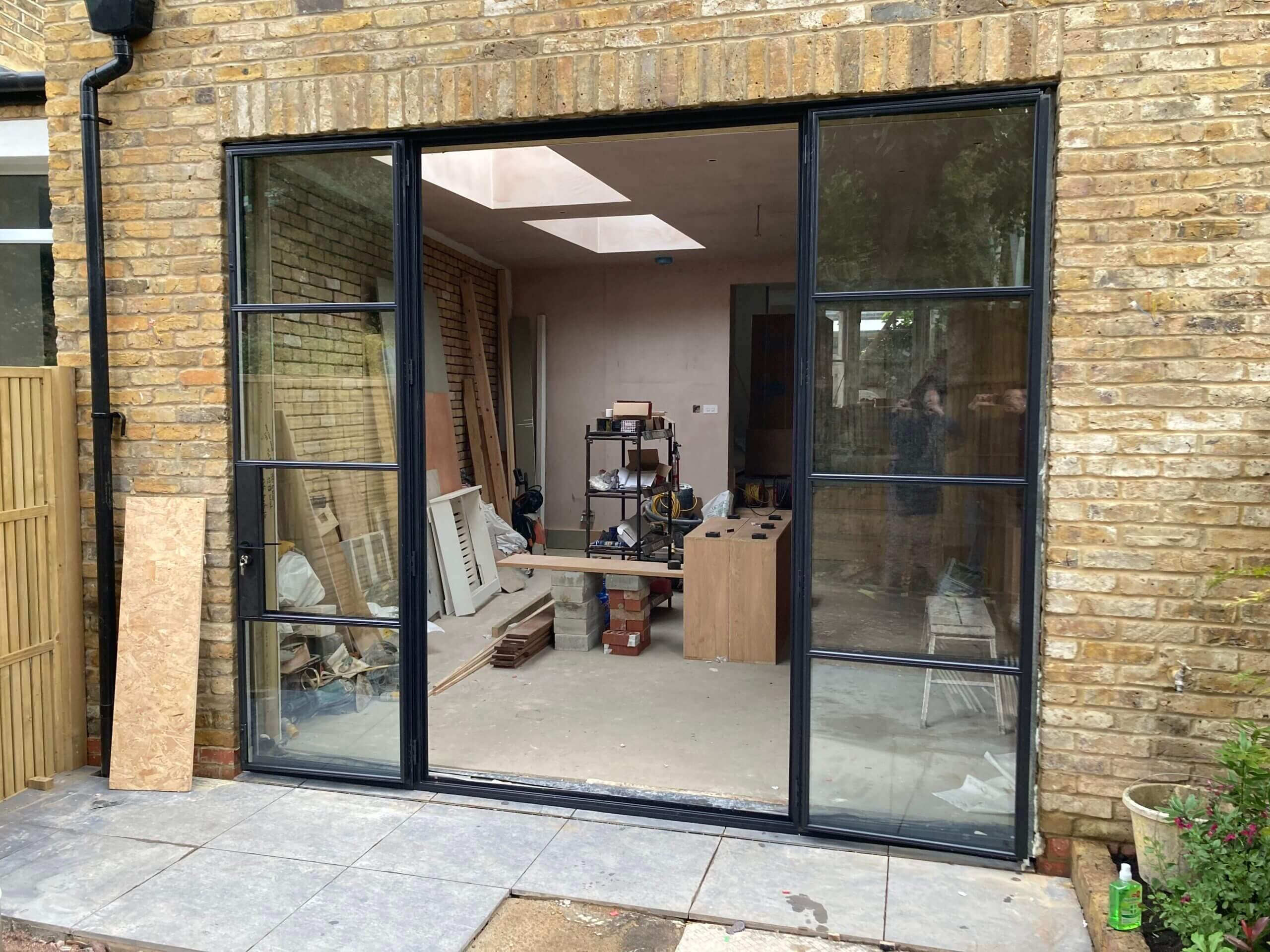 Original Steel Doors DesignPlus 04