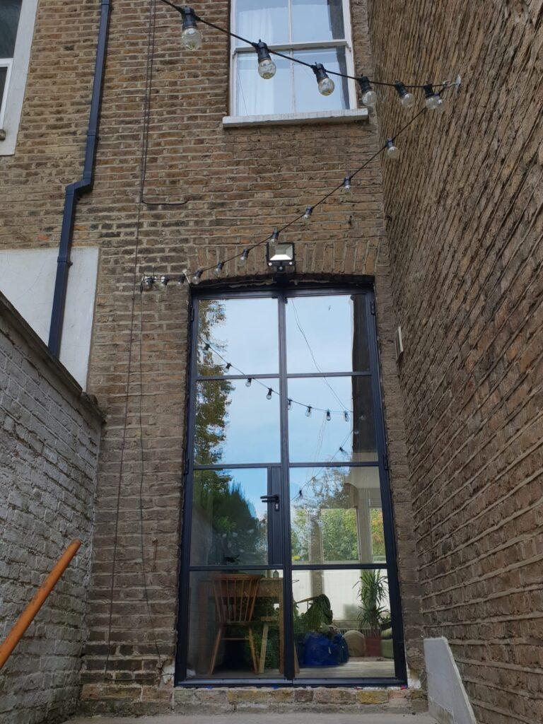 Original Steel Doors N4 Design Plus London 6