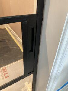 Original Steel Sliding Pocket door Design Plus 03
