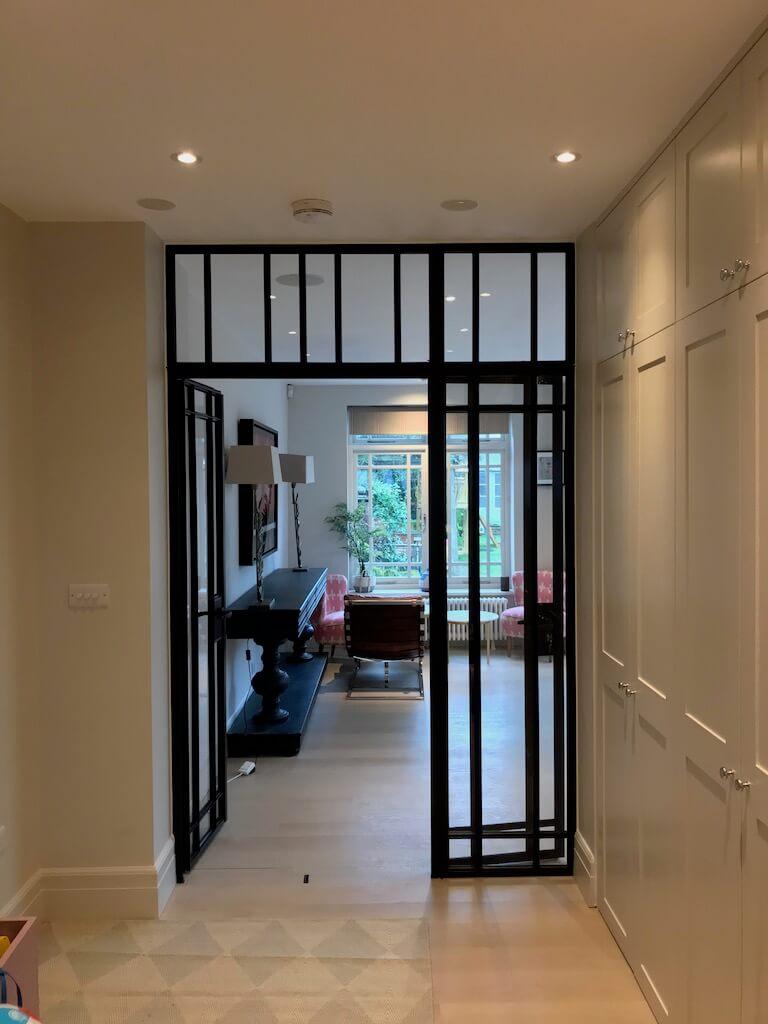 Steel Window and Door Richmond 2