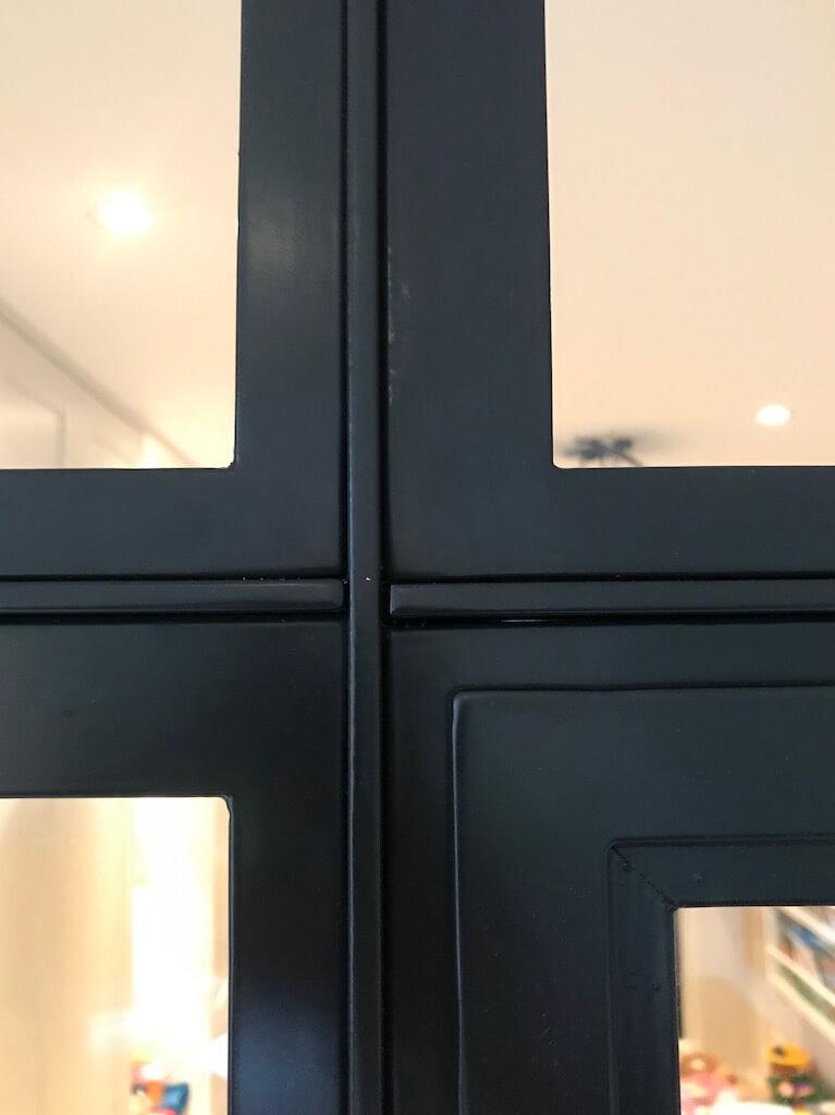 Steel Window and Door Richmond 8