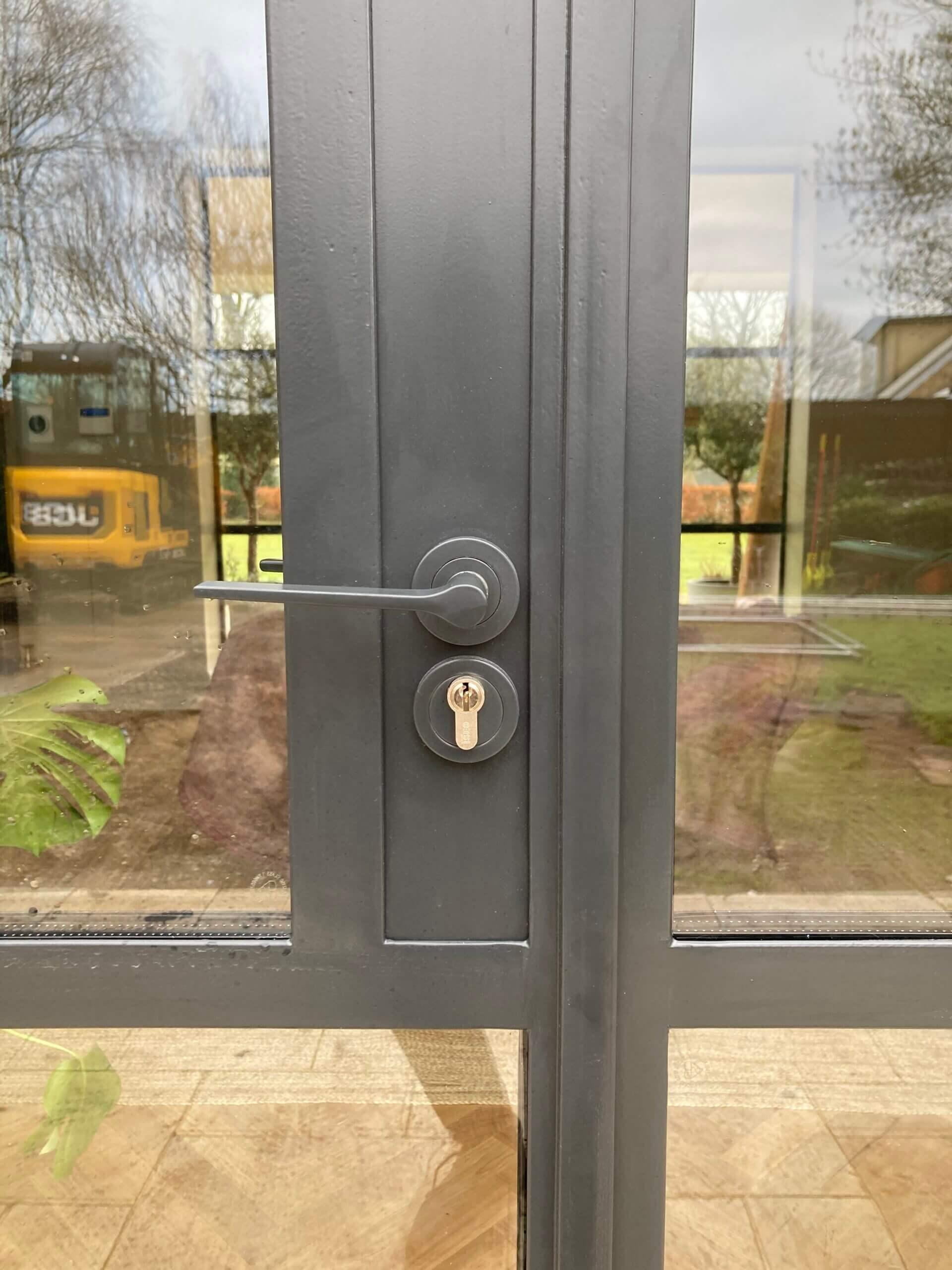 Original Steel Doors DesignPlus 110