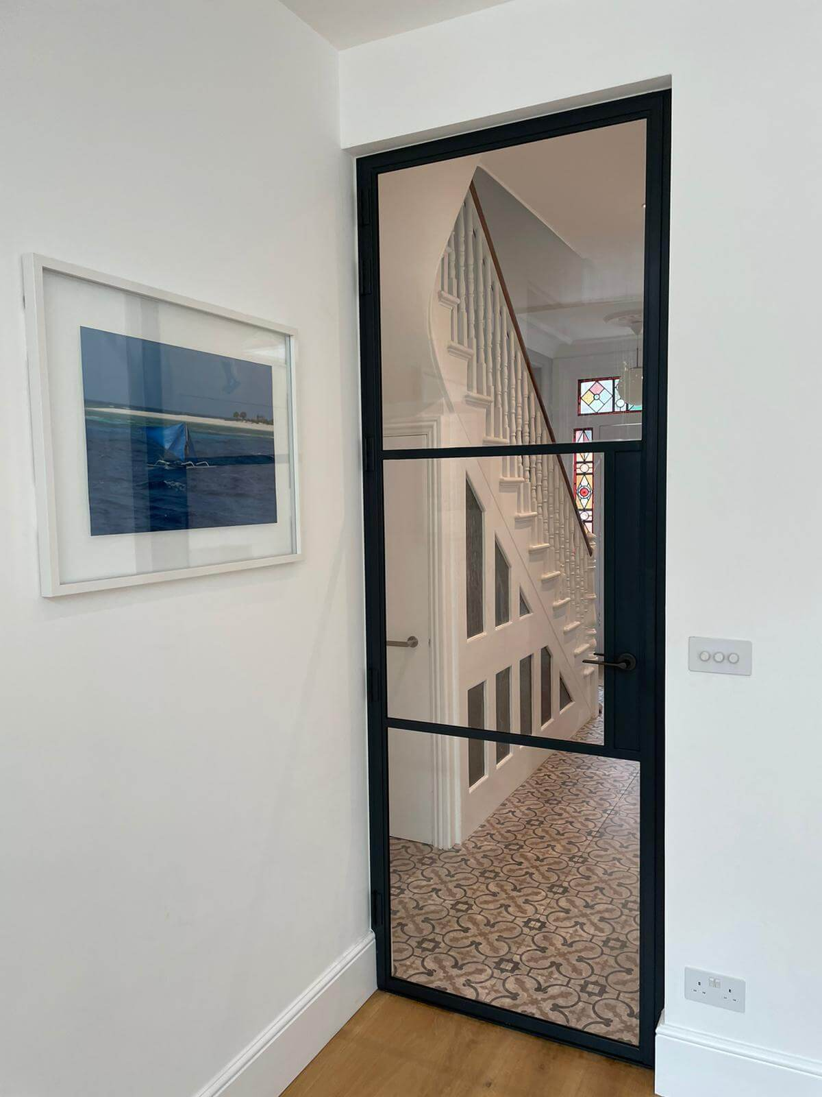 XL-Steel-and-glass-fire-rated-door-DesignPlus